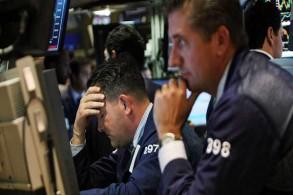 القطاع المالي الذي تسبب في أزمة 2008 لم يتغير عمليًا