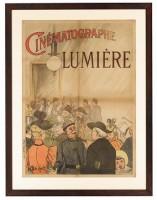 بيع أقدم ملصق افلام في العالم بالمزاد