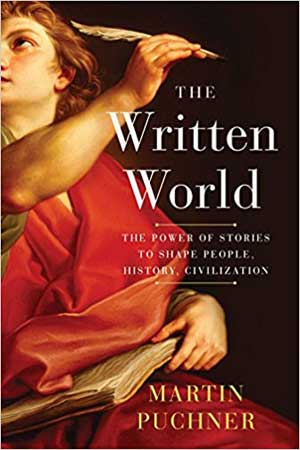 الكتابة صنعت التاريخ... وحافظت عليه
