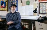 القائمة الطويلة لجائزة مان بوكر تضم رواية مصورة لأول مرة