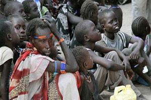 جنوب السودان مهدد بمجاعة في الأسابيع المقبلة