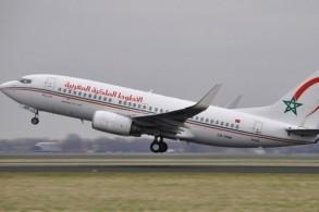 إتفاق بين الخطوط الملكية المغربية والطيارين بعد أسابيع من الاضطرابات