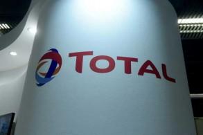 شعار مجموعة توتال