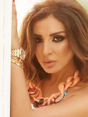 أنغام تطرح أغنيتها الجديدة