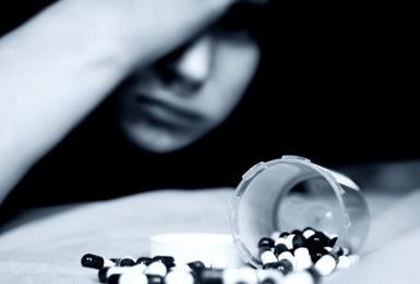 مضادات الاكتئاب وعوارضها الجانبية