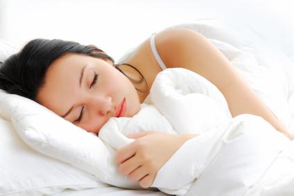 النوم صحة