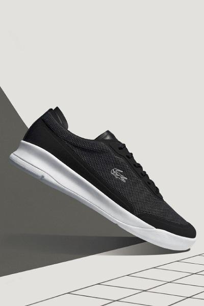 a6d45a389 طرحت مؤخراً علامة لاكوست Lacoste تشكيلة مميزة من الأحذية الرياضية الرجالية  المستوحاة من أداء اللاعبين على ملاعب التنس. وجاءت تلك التشكيلة التي أطلقتها  ...