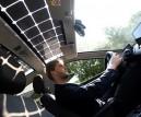 شركة ألمانية ناشئة تطور سيارة تعمل بالطاقة الشمسية