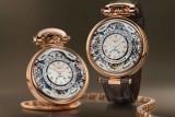 مزايا ساعة Amadéo Fleurier Virtuoso VII من Bovet