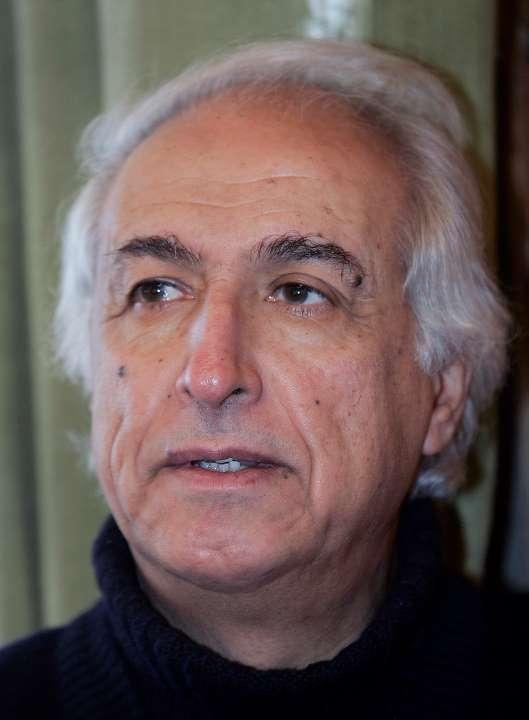 إبراهيم أحمد