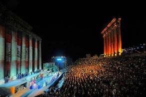 موسم المهرجانات في لبنان ينعش القطاع السياحي