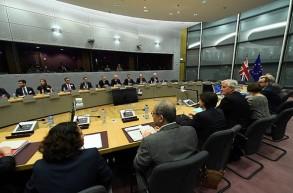 هل اخترقت الاستخبارات البريطانية اجتماعات بريكست المغلقة ؟