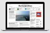 نيويورك تايمز ستصدر بتصميم جديد