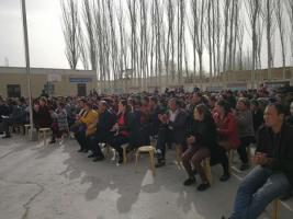 مراكز اعادة تأهيل المسلمين في الصين تثير غضب الأزهر