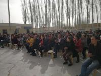 الأزهر يهاجم مراكز إعادة تأهيل المسلمين في الصين