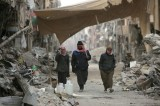 السعودية تقدم مساهمة قدرها 100 مليون دولار لمشاريع في سوريا