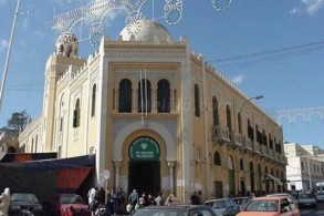 مشهد من مدينة مليلية المغربية - أرشيف