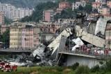 إعلان الطوارئ في جنوى الإيطالية بعد انهيار الجسر