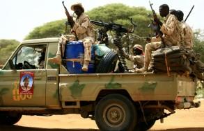 متمردو دارفور يعززون وجودهم في ليبيا