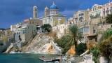 وظيفة على جزيرة يونانية خلابة تشترط حب القطط