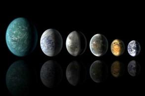 اكتشف العلماء 4000 كوكب خارج المنظومة الشمسية حتى الآن