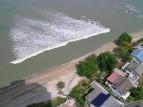 ارتفاع مستوى البحر يهدد بمحو مدن ساحلية