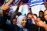 عربية ثانية قد تصبح عضوًا في الكونغرس الأميركي