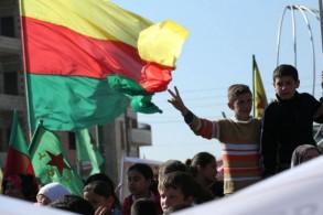 قضايا عالقة في مفاوضات الأكراد والنظام السوري