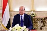 الرئيس اليمني: معركتنا ضد الحوثيين شارفت على نهايتها