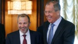 لافروف يتهم الأمم المتحدة بعرقلة تعمير سوريا