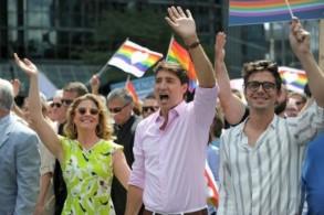 ترودو سيترشّح لانتخابات كندا التشريعية في 2019