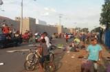 سكّان غاضبون في شمال البرازيل يهاجمون مخيّمين لمهاجرين فنزويليين