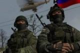 القوات الروسية تنفذ المناورات العسكرية الأضخم