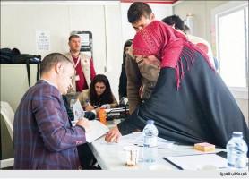 عراقيون يتأقلمون مع أنظمة المهجر وآخرون يضيقون ذرعاً بها