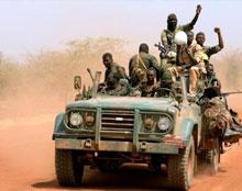 150 قتيلا في مواجهات قرب حقل نفطي في السودان