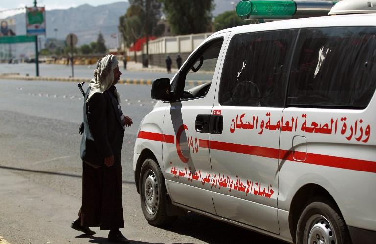 هدنة في صنعاء بعد اشتباكات دامية قرب قصر الرئاسة