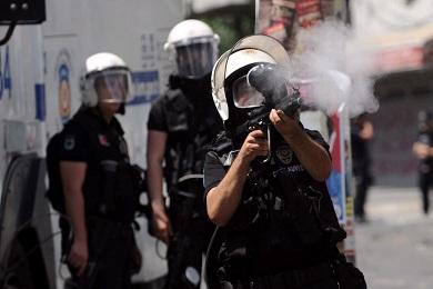 تركيا تحقق في تقارير حول مخطط لاغتيال ابنة اردوغان
