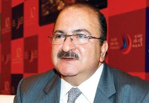 الكاتب عبد الوهاب بدرخان