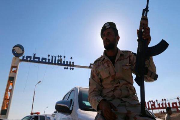 نتيجة بحث الصور عن معركة الهلال النفطي في ليبيا لم تنته..