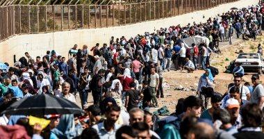 هيومن رايتس تنتقد استخدام تركيا القوة المميتة في صد النازحين