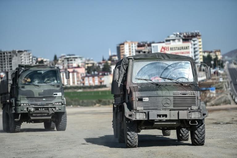 مقتل جنديين تركيين في هجوم لحزب العمال الكردستاني