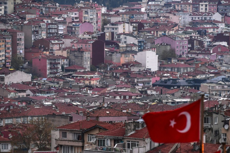 ارتفاع معدلات التضخم في تركيا في أبريل قبيل الانتخابات