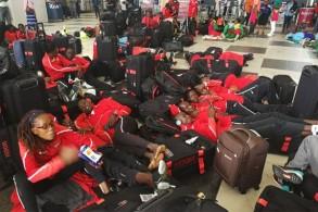 المسؤولين بتنزانيا قالوا إنهم غير راضين عن خطط السفر الضعيفة لهذا الحدث