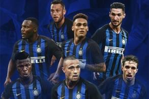 استغل نادي إنتر ميلان الإيطالي جيداً فترة الانتقالات الصيفية لهذا العام لتعزيز صفوفه بعناصر متميزة