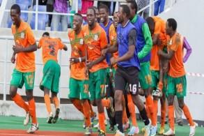 زيسكو يونايتد ينعش آماله بالتأهل إلى ربع نهائي دوري أبطال أفريقيا