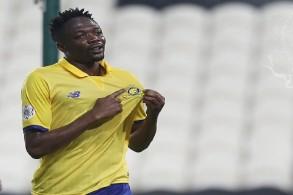 النيجيري أحمد موسى يفتتح رصيده من الأهداف مع النصر السعودي