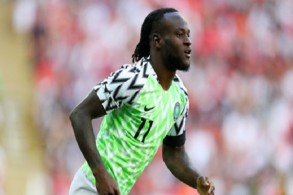 النيجيري موزيس يعتزل اللعب الدولي عن 27 عاما