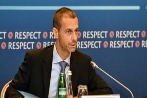 تشيفيرين مرشح لولاية ثانية على رأس الاتحاد الأوروبي