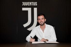 بيانيتش يمدد عقده مع يوفنتوس حتى 2023