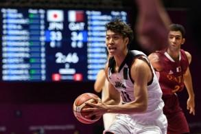 أحد لاعبي المنتخب الياباني لكرة السلة الأربعة المتورطين بفضيحة جنيسة
